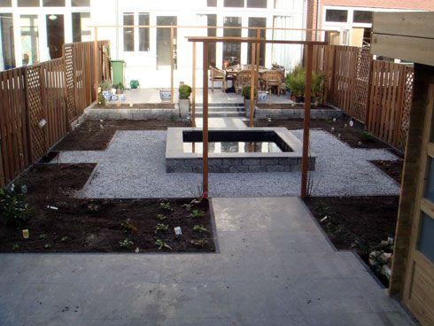Voorbeeldtuinen piekobello natuurvriendelijk for Voorbeeldtuinen kleine tuin