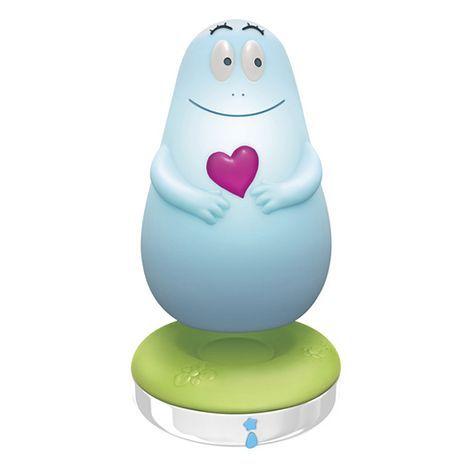 PABOBO® Nachtlicht Lumilove Barbapapa online bei baby-walz kaufen. Nutzen Sie Ihre Vorteile: mehr Auswahl, mehr Qualität, alle großen Marken und Modelle!