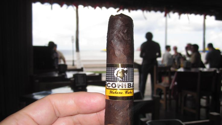 Cohiba in Cozumel, real or fake?  http://cigarczars.com/cigar-cruises.htm