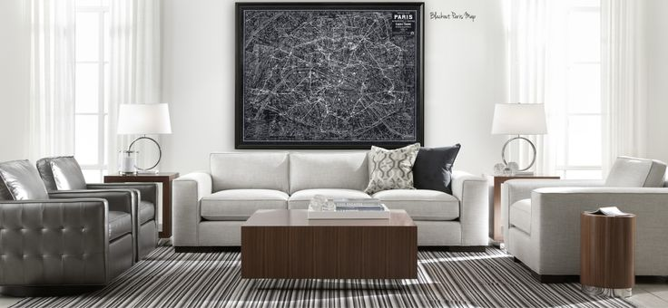 17 best images about maps used in interior design decor for Hathaway furniture new york
