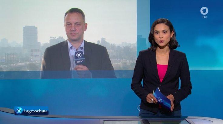 Programmbeschwerde: ARD Tagesschau lügt erneut zu Syrien und erhält Nachhilfeunterricht - http://www.statusquo-news.de/programmbeschwerde-ard-tagesschau-luegt-erneut-zu-syrien-und-erhaelt-nachhilfeunterricht/