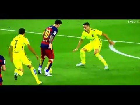 Лионель Месси / Lionel Messi /  Goals 2015 2016 HD