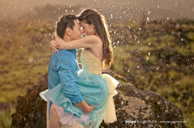 This is Us – Bali Prewedding – Ming & Meliana