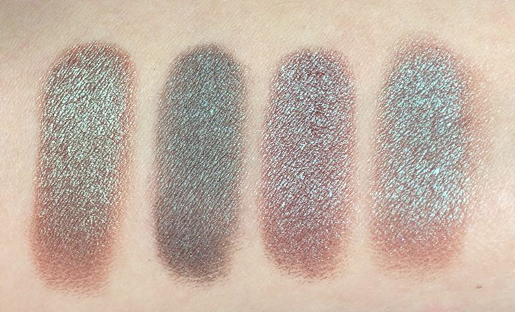 I've been eyeing the Kat Von D Shade Shifter  eyeshadows for a while now, and courtesy of the VIB 20% off sale, I recently succumbed to thei...