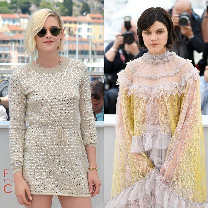 Pin for Later: 23 Couples Qui Ont Déjà Rompu en 2016 Kristen Stewart et Soko Début Mai, les deux actrices ont mis fin à leur romance après quelques mois de relation.