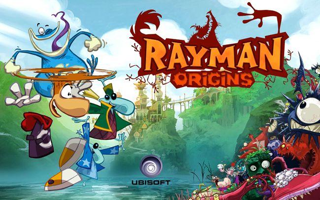 Rayman Origins 3DS Rom - CIA & Decrypted Free Download - http://www.ziperto.com/rayman-origins-3ds-rom/