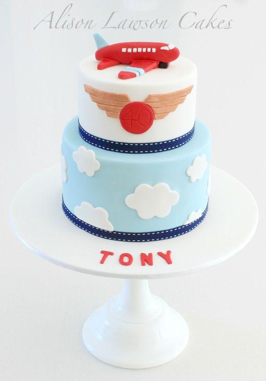 25 best Boy 1st Birthday Airplane Adventure Birthday Party Ideas
