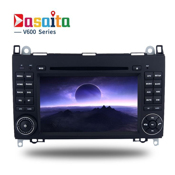 Nice Mercedes: Octa Core Android 6.0 Car GPS For Mercedes Benz Sprinter W209 W169 W245 Viano Vi...  Car Video Players Check more at http://24car.top/2017/2017/07/07/mercedes-octa-core-android-6-0-car-gps-for-mercedes-benz-sprinter-w209-w169-w245-viano-vi-car-video-players/