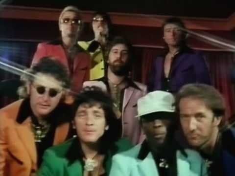 Showaddywaddy - Why Do Lovers Break Each Others Hearts? (HQ) (1980)