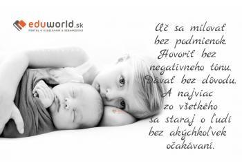 Rodičia predškolákov | eduworld.sk