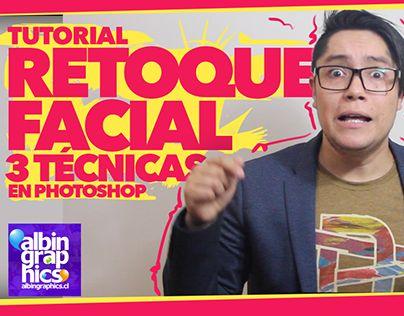 "Check out new work on my @Behance portfolio: ""Video tutorial de Retoque Facial en Photoshop"" http://be.net/gallery/38299369/Video-tutorial-de-Retoque-Facial-en-Photoshop"