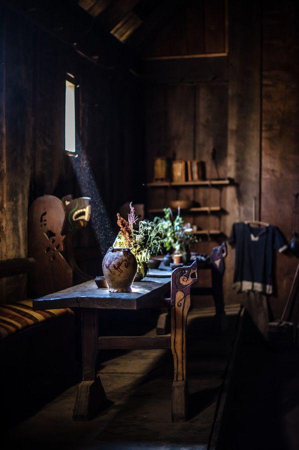 Vikings Home By Jorgen Norgaard On 500px