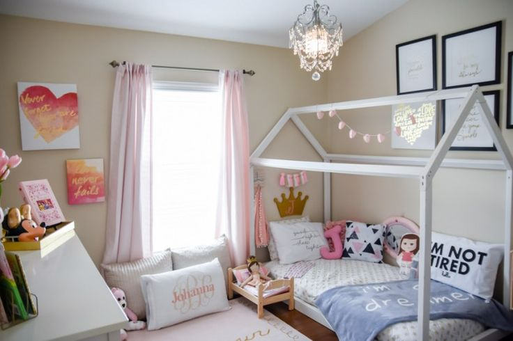 17 Best Ideas About Toddler Floor Bed On Pinterest
