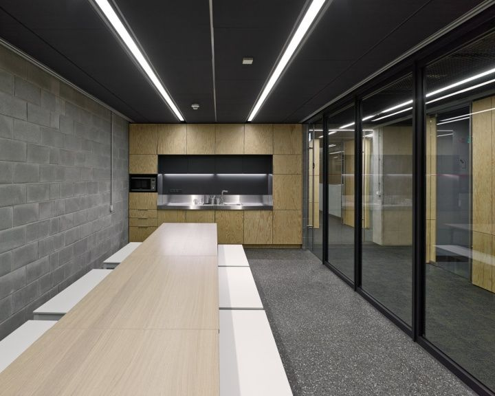 Allegro Group headquarters by Ultra Architects Poznan Poland 14 Allegro Group headquarters by Ultra Architects, Poznan   Poland