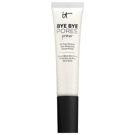 Bye Bye Pores Primer™ Oil-Free Poreless Skin-Perfecting Serum Primer - IT Cosmetics | Sephora