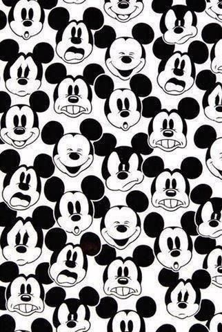 Mickey Mouse Disney iPhone wallpaper background