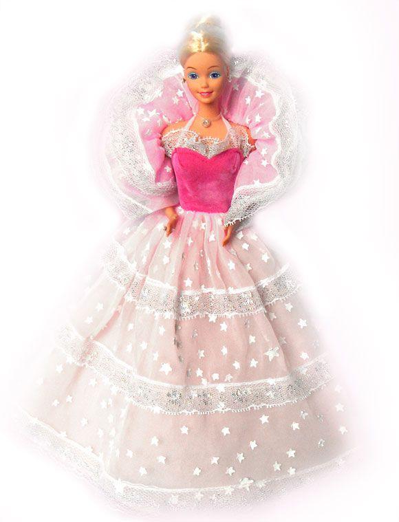 Barbie Dream Glow .. around 1987