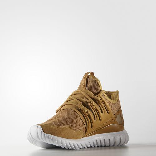 Adidas Tubular Radial Tan