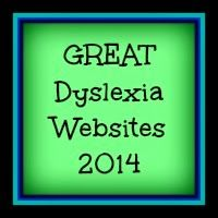Help for Struggling Readers: GREAT Dyslexia Websites---2014