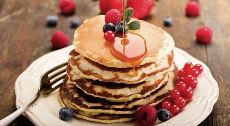 Una versión saludable cuyos ingredientes contribuyen a una rica fuente de fibra, proteína y calcio.