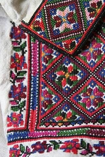 Ukrainian embroidery, Украинская вышивка, Українська вишивка