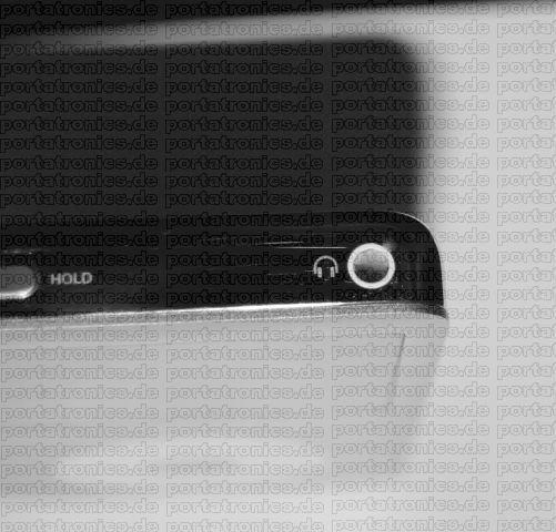 Reparatur der iPod video / classic Kopfhörerbuchse