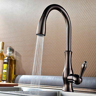 die besten 25+ küchenarmatur ausziehbar ideen auf pinterest ... - Küchenarmatur Mit Brause