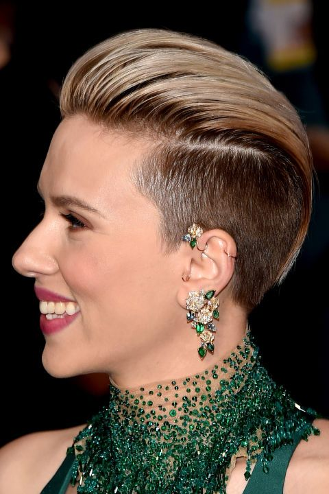 Find out how to get Scarlett Johansson's pretty short 'do plus 9 other ways to…