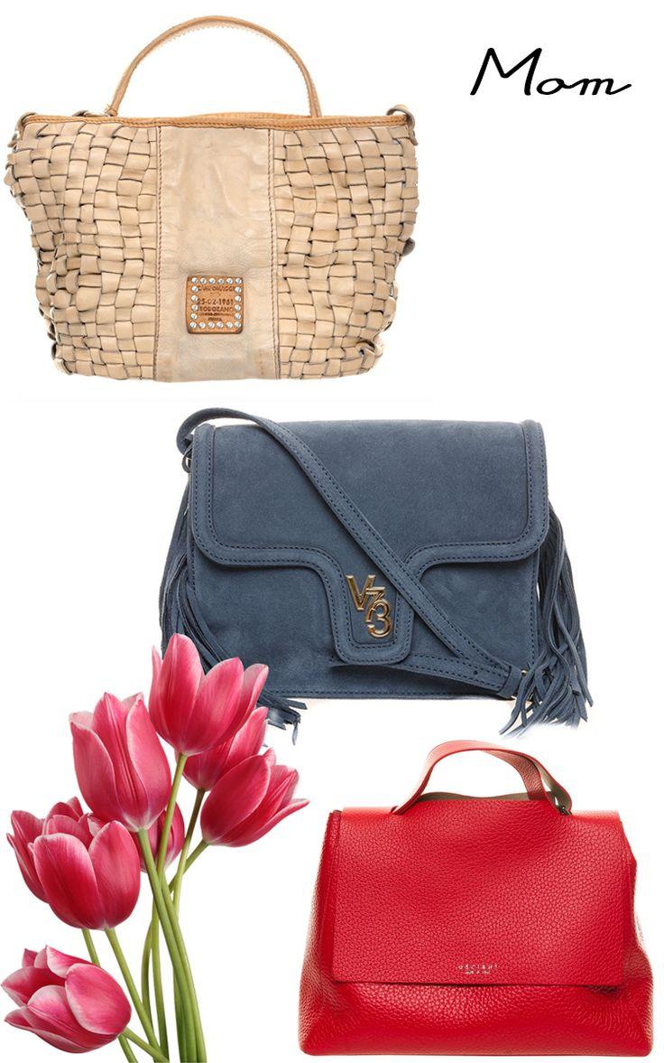 Le grandi borse #Campomaggi per mamme avventuriere e inarrestabili, #V73 per le più libere e disinvolte, #Orciani per mamme dal gusto classico e chic. Scegli la borsa ideale per festeggiare il giorno della mamma con un regalo indispensabile per il suo look.  Nel nostro store online! #andriani #adndrianistore #festadellamamma #pe2016 #ideeregalo http://ow.ly/i/j2L78 http://ow.ly/i/j2L9o http://ow.ly/i/j2Lak