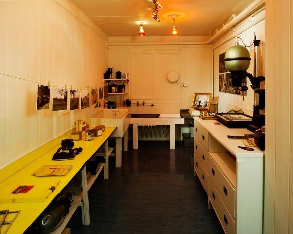 home darkroom