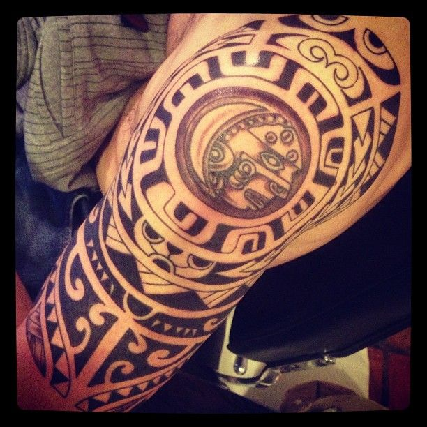 Taino Tattoo For Woman: 11 Best Taino Tattoo Images On Pinterest