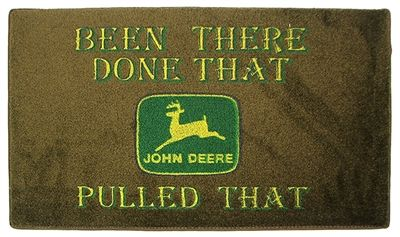 john deere door mat carpet square john deere pinterest carpet
