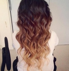 obre hair I want to do something like this