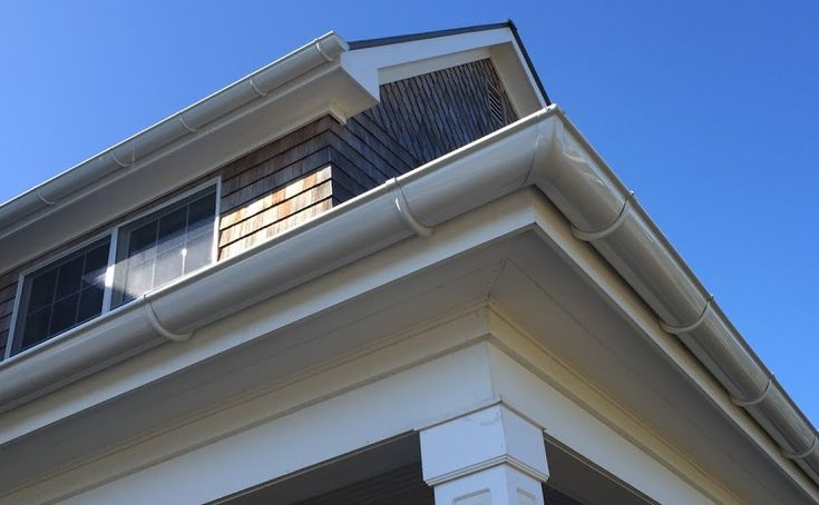 23 Best Gutter Systems Images On Pinterest Rounding