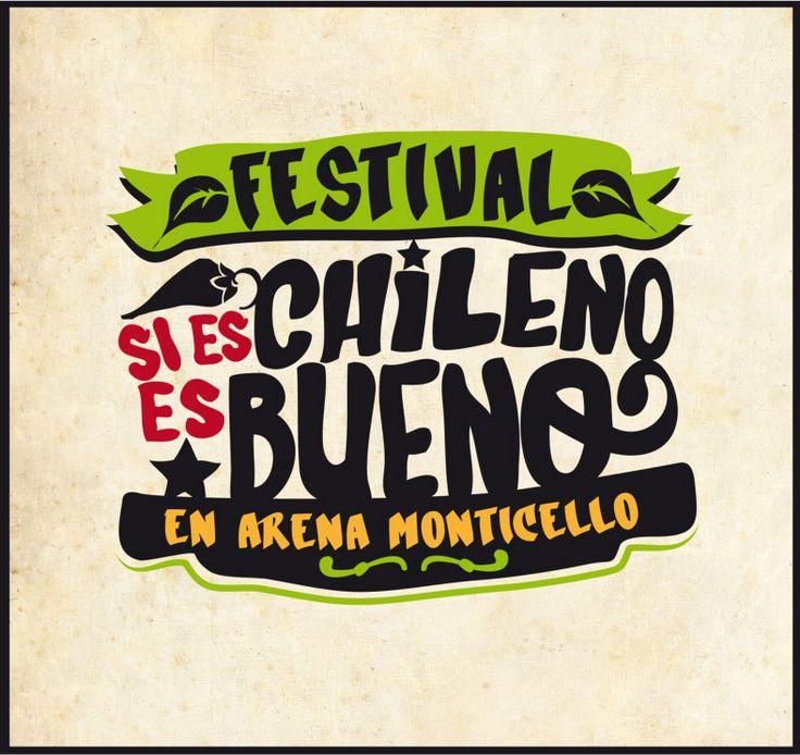 """Chile - """"Festival 5 Días llenos de música, fiesta, baile, cultura y diversas corrientes artísticas que van desde el Jazz, la música infantil, los recuerdos de antaño y, claro está, la fiesta más prendida para celebrar la llegada del 2013."""""""