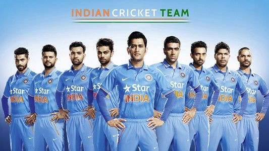Indian Cricket Team World Cup 2015 HD Wallpapers at Hdwallpapersz.net