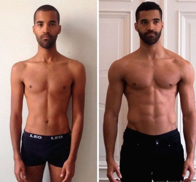 4 5 Month Body Transformation Workout Fitness Bodytransformation In 2020 Transformation Body Fit Body Goals Fitness Transformation