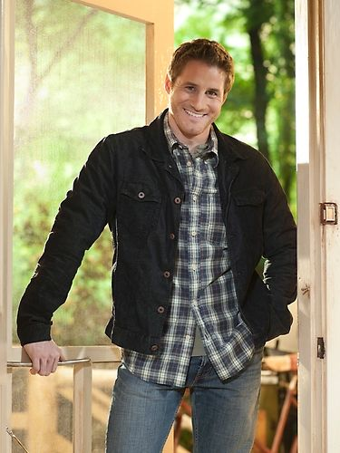 Joel (Sam Jaeger) from #Parenthood...my dream husband. He is amazing!