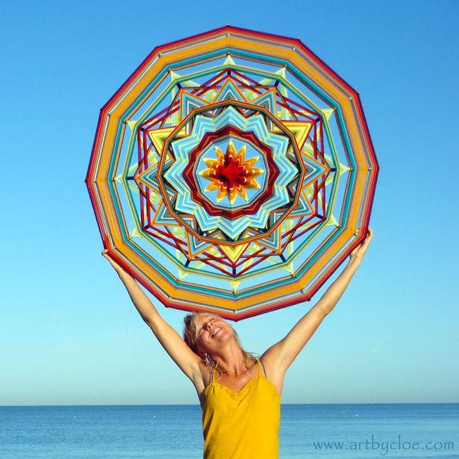 http://www.artbycloe.com/art-by-cloe/mandela-weaving