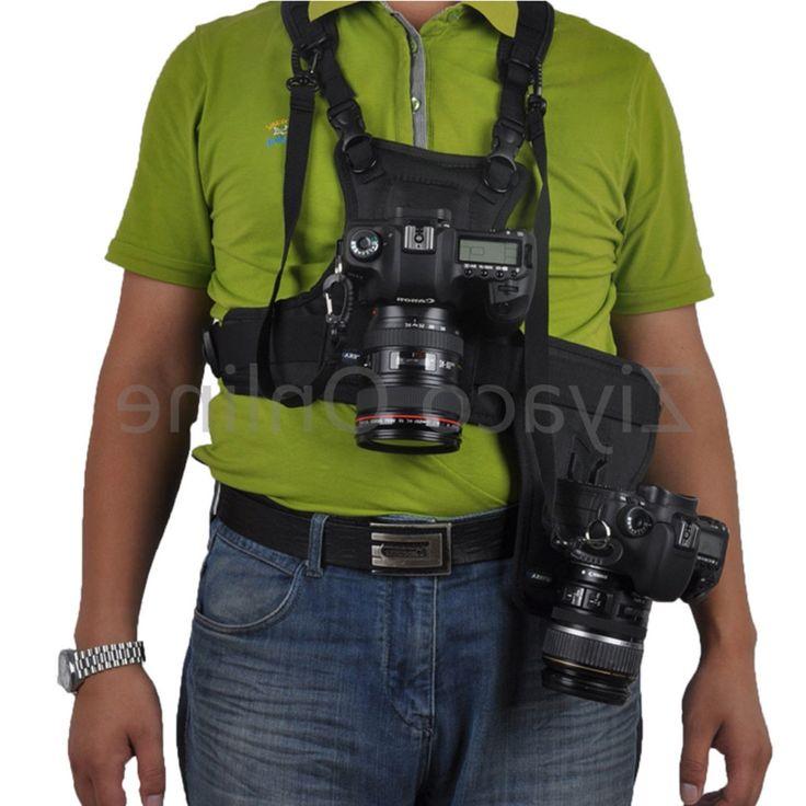 28.70$  Buy now - https://alitems.com/g/1e8d114494b01f4c715516525dc3e8/?i=5&ulp=https%3A%2F%2Fwww.aliexpress.com%2Fitem%2FOutdoor-Camping-Travel-Camera-Micnova-Multi-Camera-DSLR-Carrier-Multifunctional-Chest-Harness-Holster-Belt-Strap%2F32706558330.html - Outdoor Camping Travel Camera Micnova Multi-Camera DSLR Carrier Multifunctional Chest Harness Holster Belt Strap