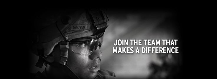 Whether you're interested in Army Reserve or Active Duty, there are many ways to serve in the Army. Explore the possible Army careers and contact an Army Recruiter.