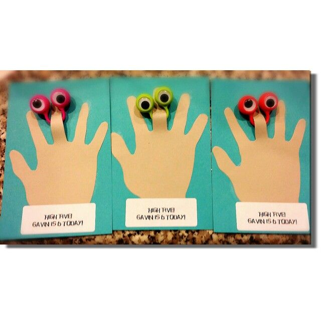 Classroom Birthday Ideas Non Food ~ Non food classroom birthday treat googly eye rings quot high