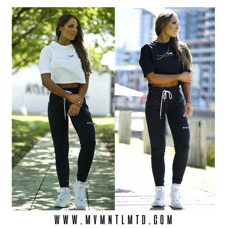 Now stocking female Echt Joggers & Cropped T-Shirts.  Absolutely so comfortable  SHOP NOW! (Link in bio) #joggers #girlswholift ———————————- ✅Follow Facebook: MVMNT. LMTD Worldwide shipping  mvmnt.lmtd  mvmnt.lmtd@gmail.com | Fitness Gym Fitspiration Gym Apparel Workout Bodybuilding Fitspo Yoga Abs Weightloss Muscle Exercise yogapants Squats