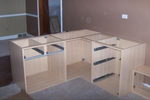 Helpful Guide to Common Kitchen Cabinet Sizes: Kitchen Base Cabinets