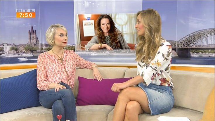 Angela Finger Erben: 1067 Best TV Presenters Images On Pinterest