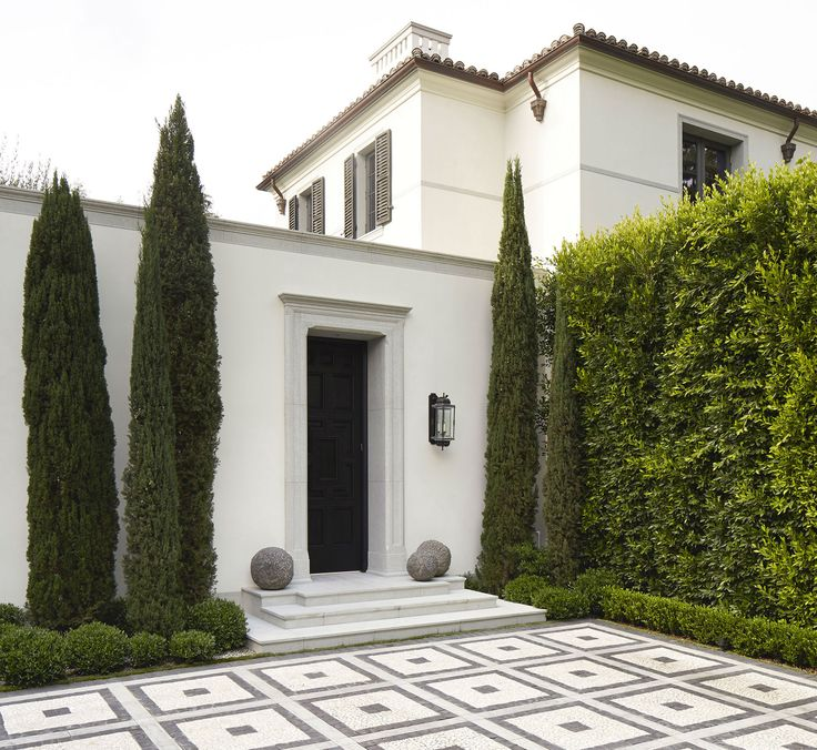 Mediterranean Revival Designs Curated By Los Angeles