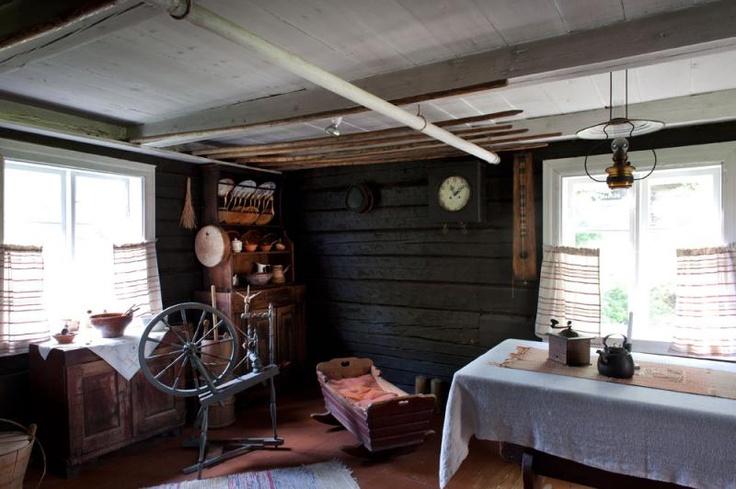 Sepänmäen käsityömuseo | Uudenmaan museo-opas