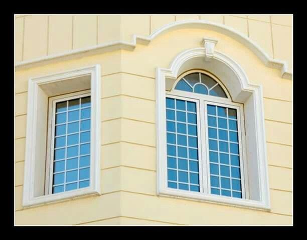 Aluminium Window House Styles Aluminium Windows Windows