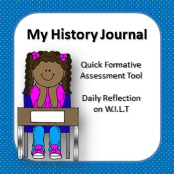 My History Journal. Aligns with YEAR 2 – Australain Curriculum History (ACARA): The impact of changing technology on people's lives (at home and in the ways they worked, travelled, communicated, and played in the past) (ACHHK046) Distinguish between the past, present and future (ACHHS048)