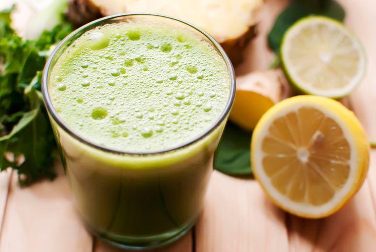 Découvrez les bienfaits des jus de fruits et légumes